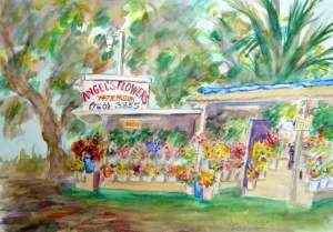 Angel's Flower Shop