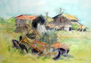 Yasukochi Farm
